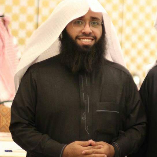 أستاذ عبد الكريم الشمري