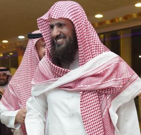 أستاذ سعد الشريف