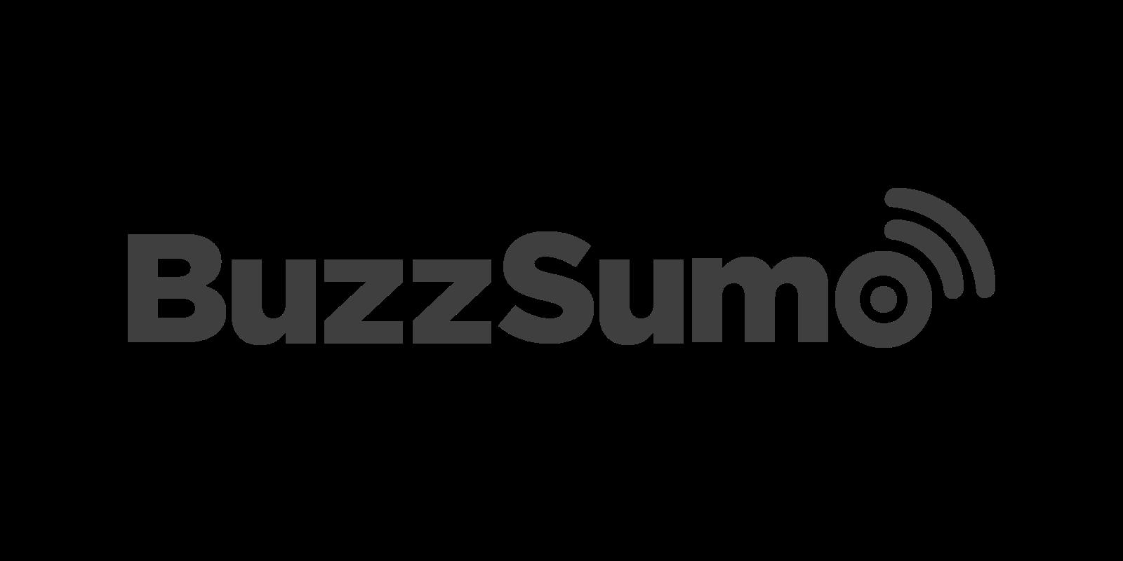 أداة Buzzsumo