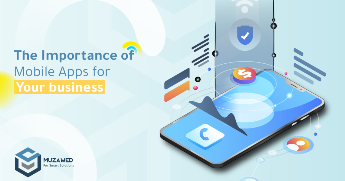 Importance of Mobile Apps
