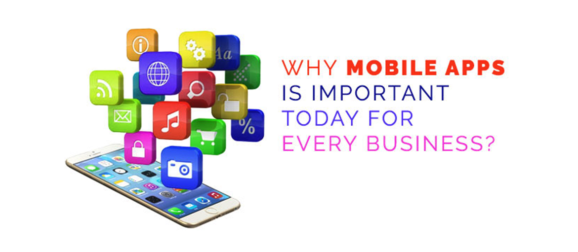 why Mobile Apps is Important