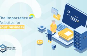 Importance of Websites
