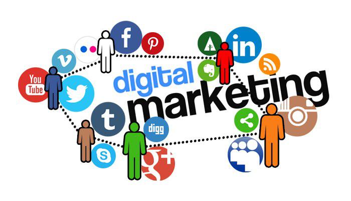العوامل المؤثرة في التسويق الالكتروني
