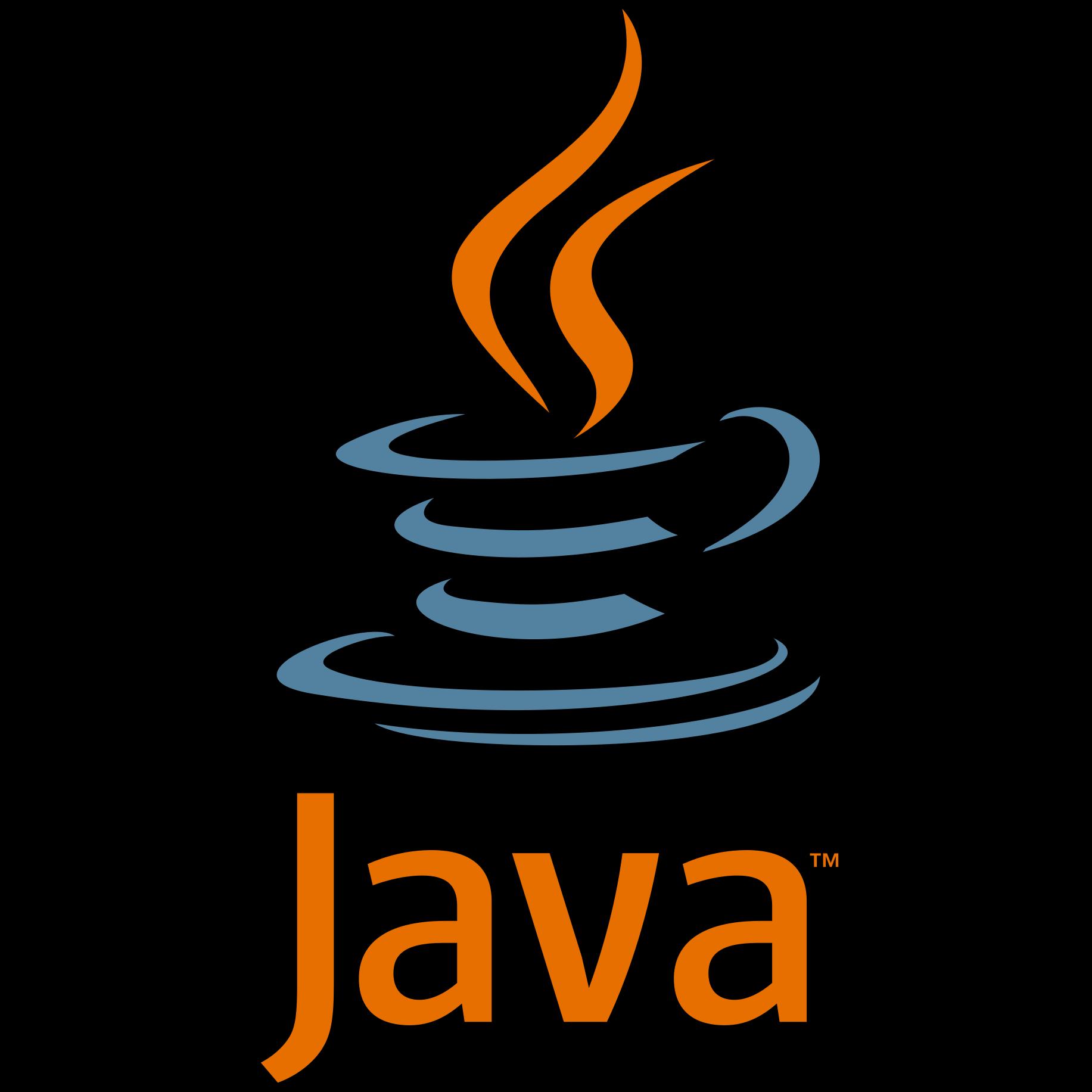 Java , Android Programming Languages