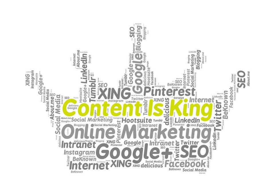 مميزات التسويق بالمحتوى