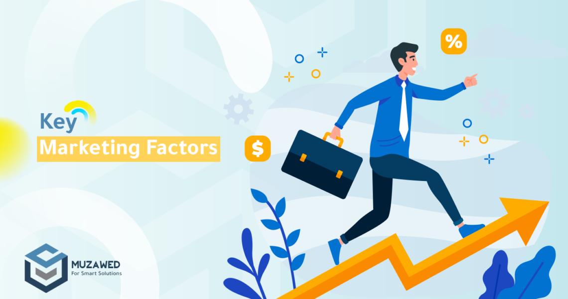 Marketing Factors