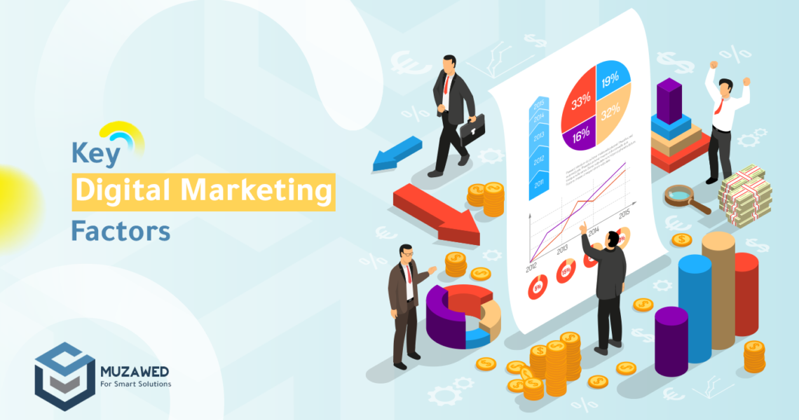 digital marketing factors