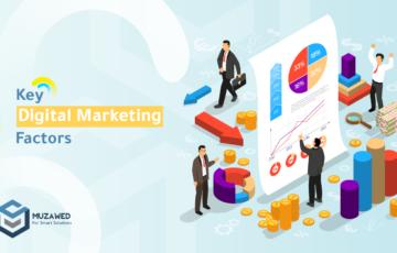 digital marketing factors