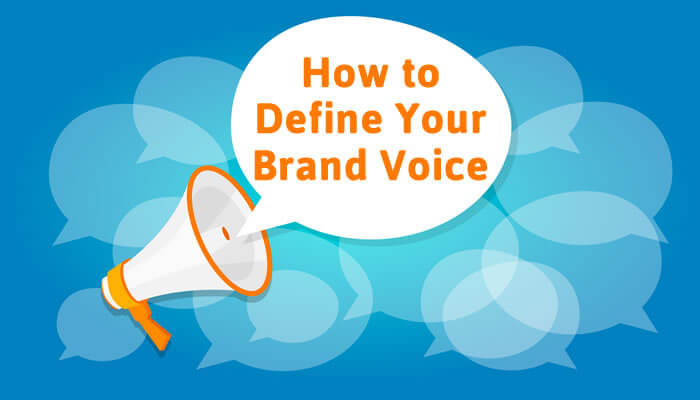 How to Choose your Brand Voice