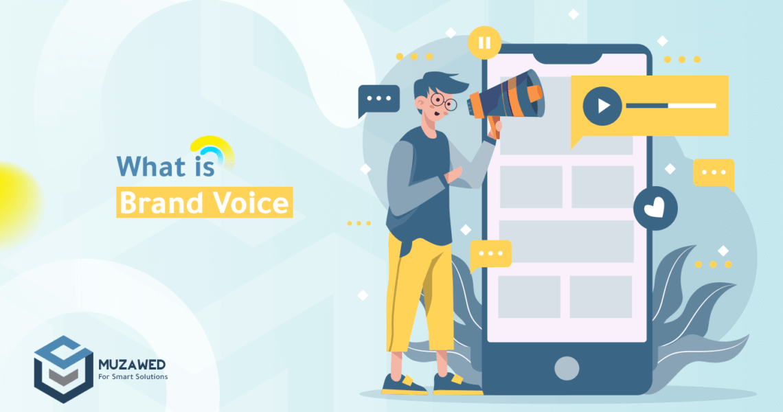 What is Brand Voice