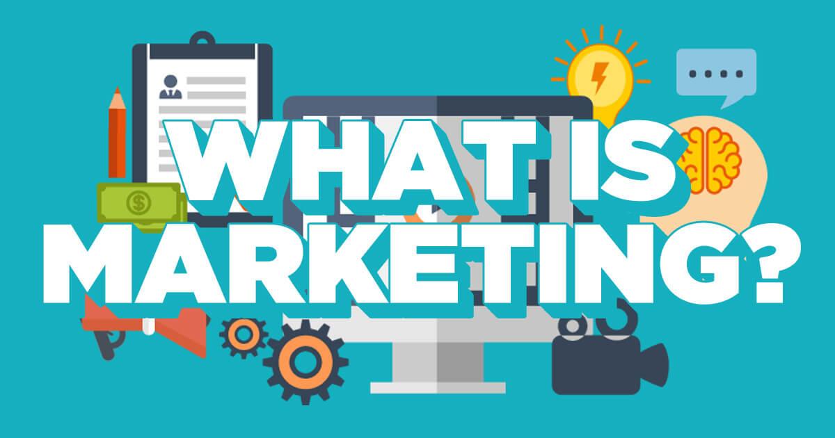 ما هو فن التسويق