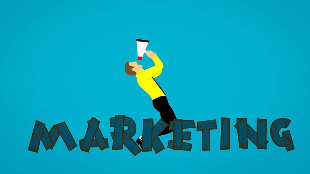 مهارات التسويق الالكتروني