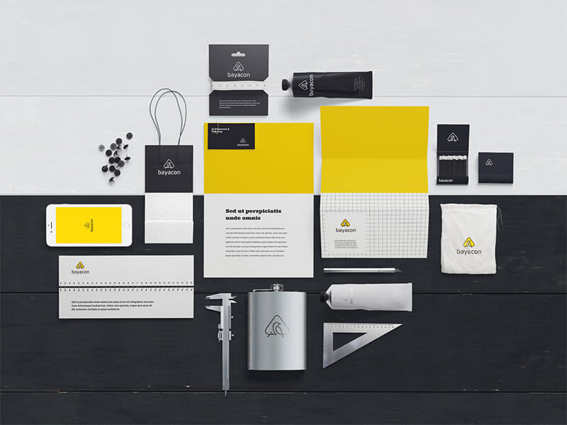 Importance of Brand Identity Design