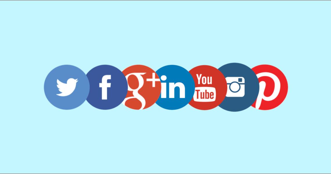 ما هي أهم الشبكات الاجتماعية او السوشيال ميديا