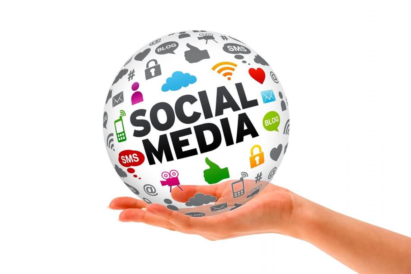 ما هي الشبكات الاجتماعية السوشيال ميديا