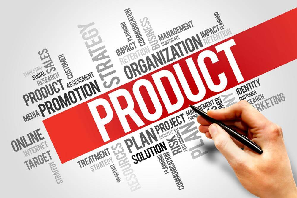 Product in Marketing