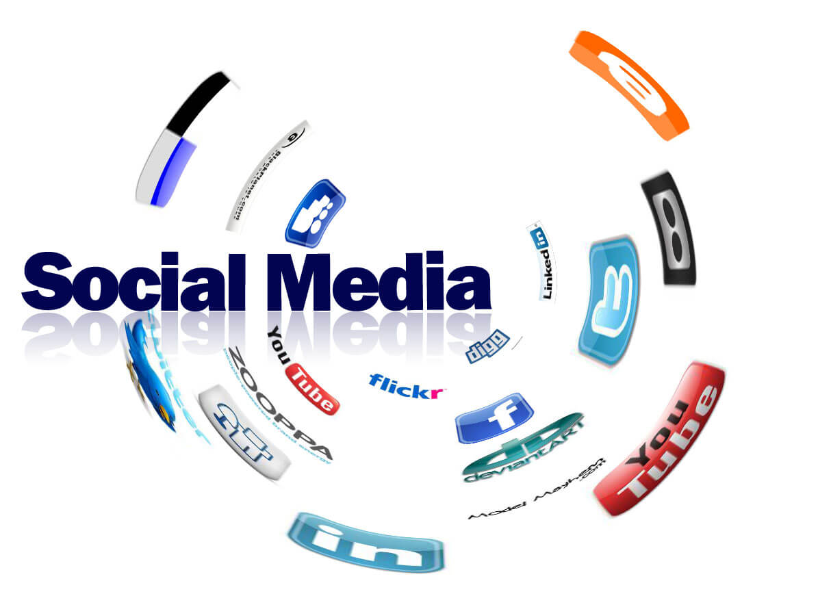 What are The Social Networks