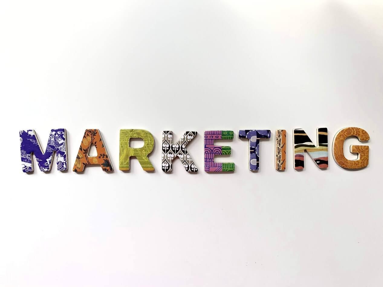 ما هو مجال التسويق
