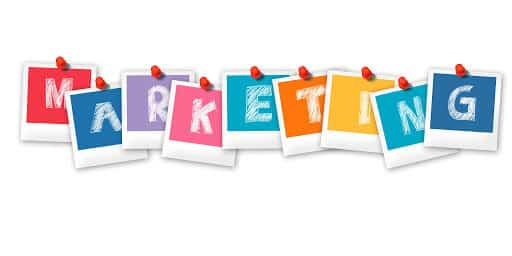 What is Field of Marketing