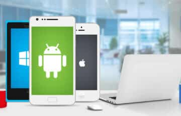 شركة تصميم تطبيقات في الرياض