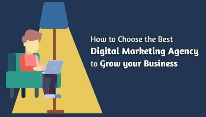Best Digital Marketing Company in Riyadh