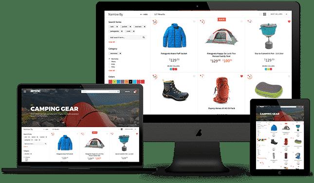E-Commerce Store Design Companies